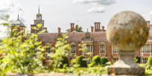 Easter Adventures at Blickling Estate