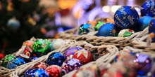 Christmas Fair - Crafts, Food and Gifts